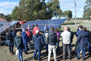 Solar Briefing