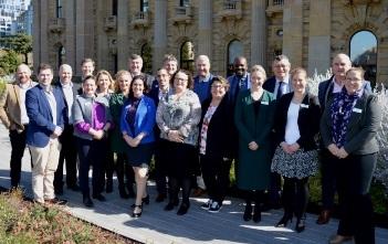 LGSC Partcipants 2019