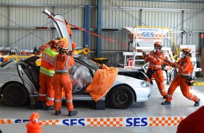 Road rescue