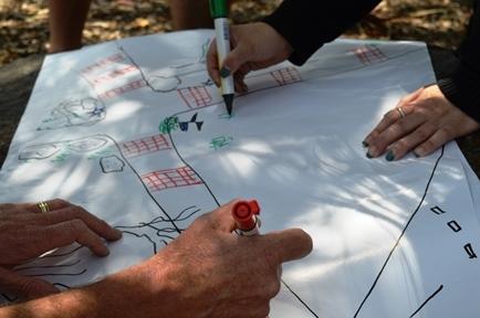 Team Building Opening Retreat
